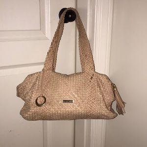 Elliott Luca leather bag